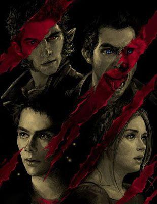 Papeis de parede: 77 wallpapers de Teen Wolf, confira! ~ Kalebi Filmes