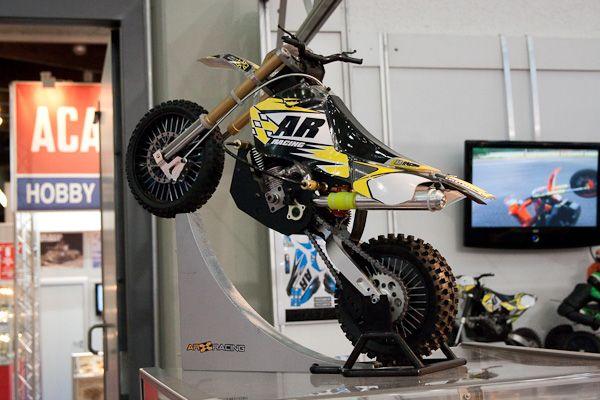 Spielwarenmesse Toy Fair Nürnberg - Fiera del Giocattolo di Norimberga - AR Racing