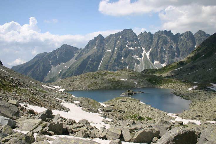Tatra Mountains. Read about 7 National Parks in Lesser Poland. All of them are so close from Cracow! You can visit them all with Polish Trails