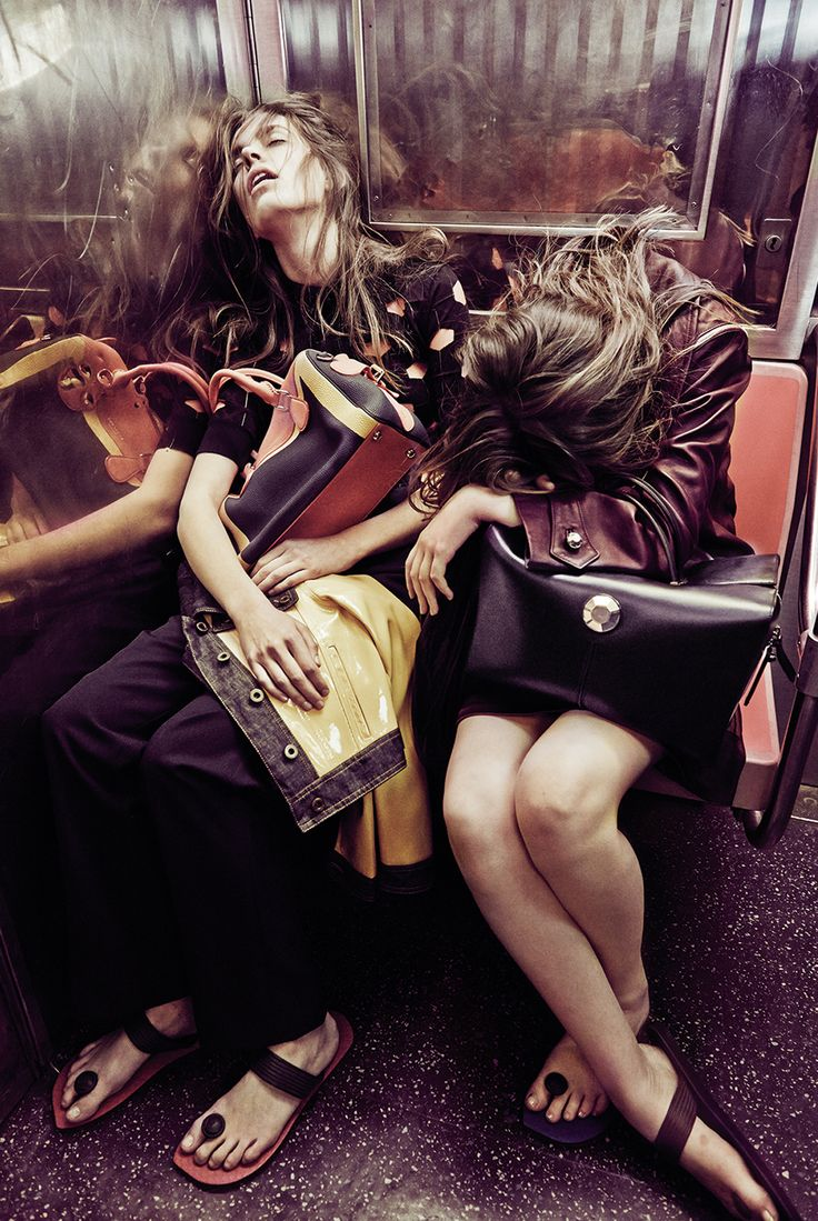 from obscure to demure — Jemma Baines, Jessie Li Wang and Eliza Hartmann by...