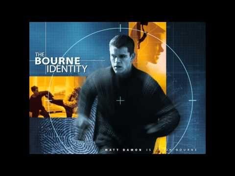 Extreme Ways - Moby (The Bourne Identity) - YouTube