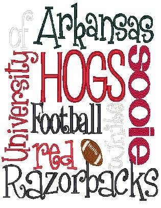 ARKANSAS RAZORBACKS!, I saw this product on TV and have already lost 24 pounds! http://weightpage222.com