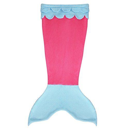 iEFiEL Kinder Meerjungfrau Flosse Kostüm Decke Fleecedeck... http://www.amazon.de/dp/B01A0RZ4MG/ref=cm_sw_r_pi_dp_JuHhxb15MK7QT