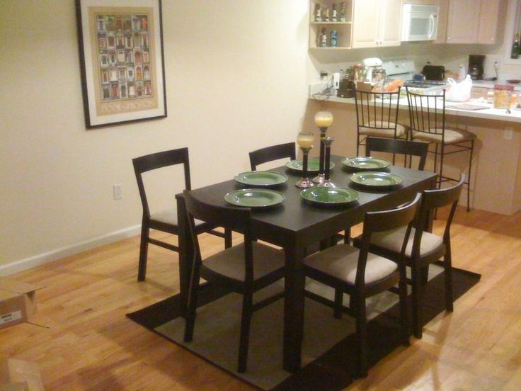 Best 25+ Cheap kitchen table sets ideas on Pinterest | Romantic ...