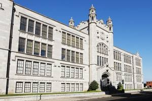 The Oklahoma City University Board of Trustees on Wednesday approved a proposal for its law school to move downtown into the former Central High School.