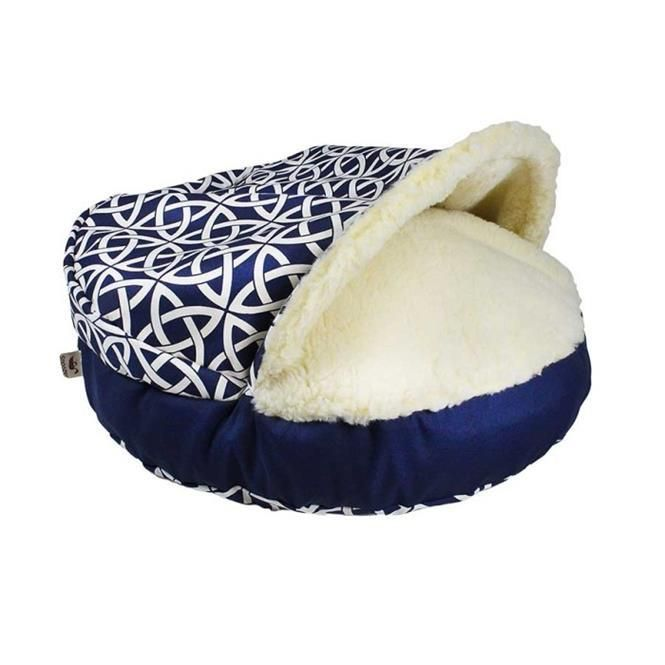 Snoozer Cozy Cave Dog Beds – Cave Beds – Nesting Beds for Dogs | Just DOGS! :)