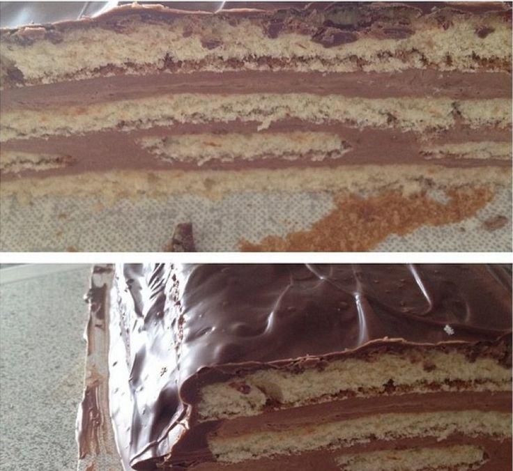 Yankee kage (den oprindelige)