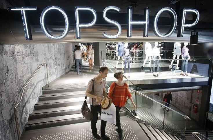 Black Friday Deals: Topshop, River Island, Asos Discount Code Guide