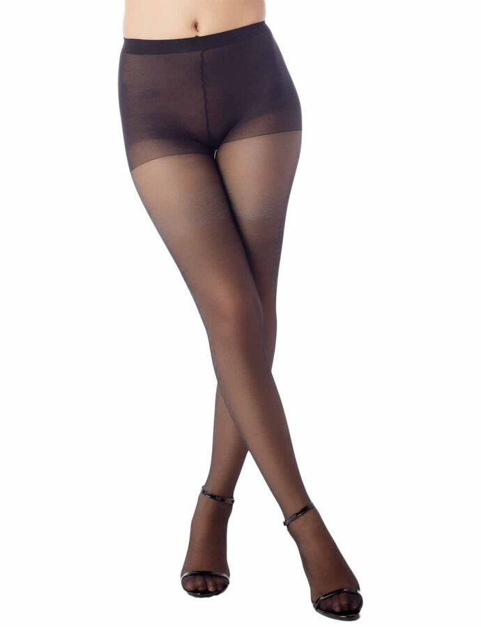 e065a73da77fd iB-iP Women's retro nude sexy seamless hosiery Mid Waist Sheers Tights  Pantyhose#retro#nude#sexy