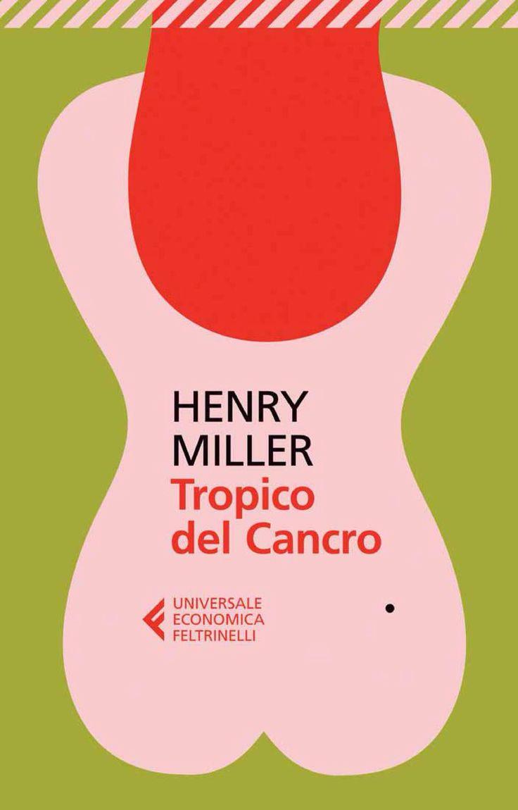 35 Tropico del cancro - Henry Miller