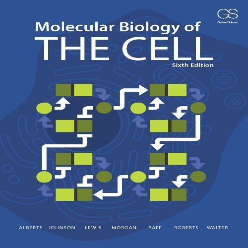 Test Bank For Molecular Biology Of The Cell 6th Edition By