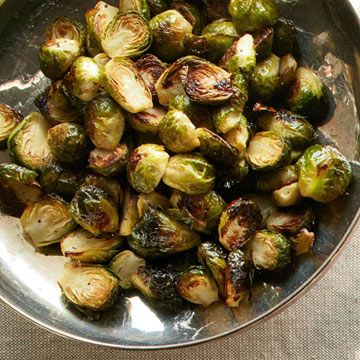 No more boiled Brussels sprouts! Keep this flavor- and vitamin-packed veggie tasting bright and fresh with one of our baked, grilled, shredded or sauteed recipes. With these recipes, you'll have no trouble getting your family to eat their greens!