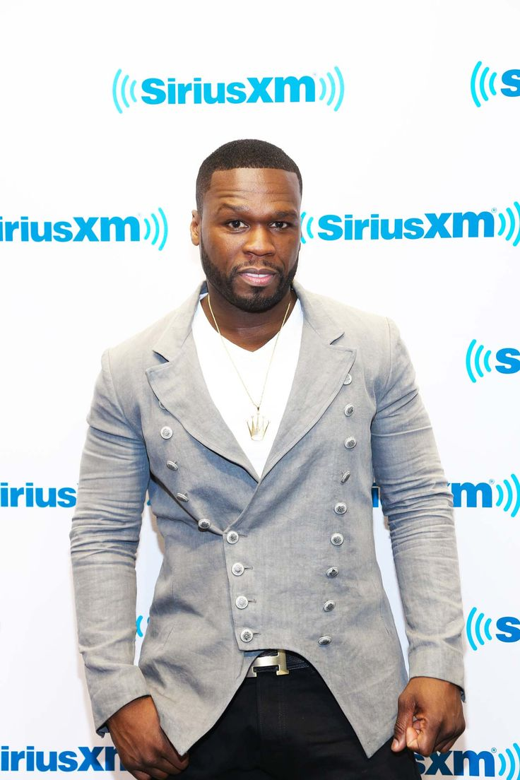 """As Curtis """"50 Cent"""" Jackson prepares to release his new albumStreet King Immortalin September, there's another project currently occupying his mind—the hip-hop drama,Power."""