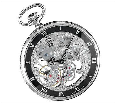 EPOS mechanical pocket watch