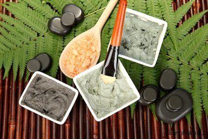 Domowe maseczki do ciała czyli body wrapping w Twoim domu :) | Kosmetyka 4 U