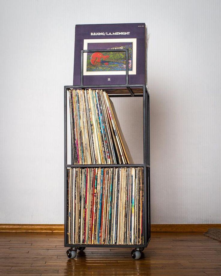 Epingle Sur Meuble Vinyle