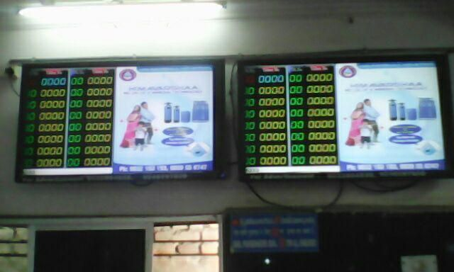 Advertising screens and TVs in Dilsukh Nagar, Hyderabad  #Advertising #AdvertisingScreens #AdvertisingTvs #DilsukhNagar #Hyderabad