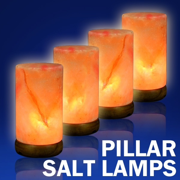 17 best images about salt lamp or fire bowls on pinterest for What do salt lamps do
