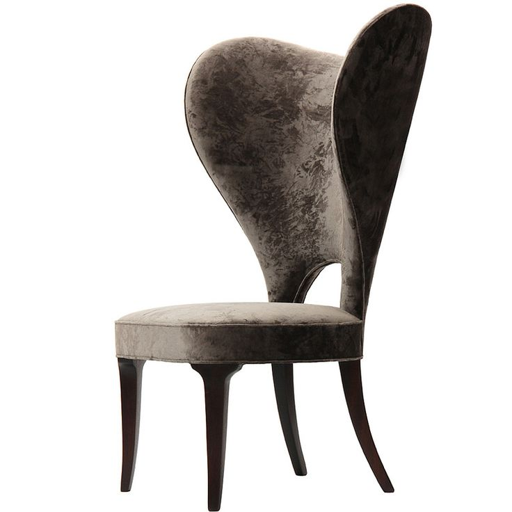 1stdibs - 1947+Edward+Wormley+Wing+Chair explore items from 1,700+ global dealers at 1stdibs.com #chair #decor