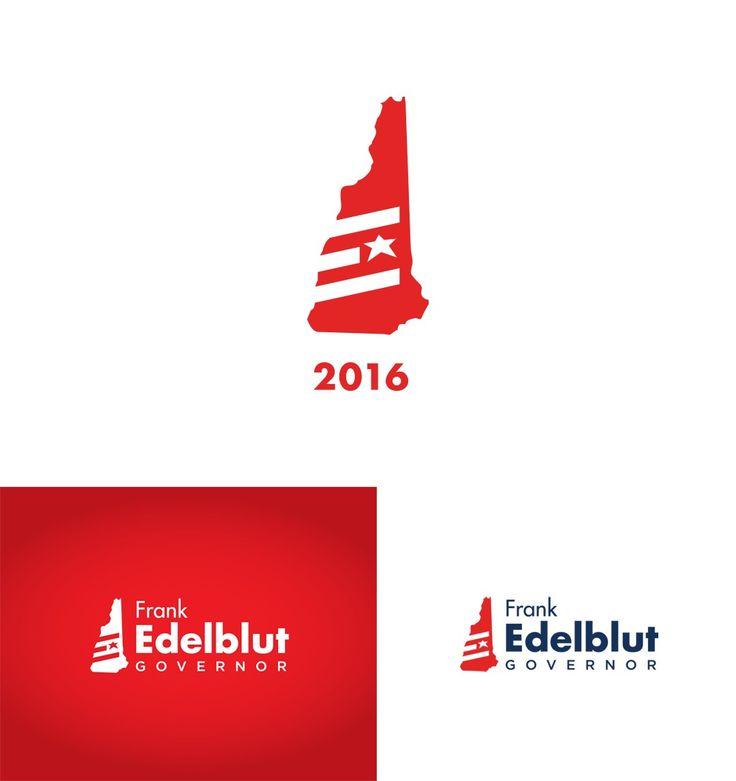 Edelblut for Governor Political Web Design