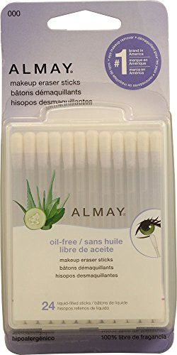 Best price on Almay Make-Up Eraser Sticks -- 24 Sticks  See details here: http://bestmakeupopinion.com/product/almay-make-up-eraser-sticks-24-sticks/    Truly a bargain for the reasonably priced Almay Make-Up Eraser Sticks -- 24 Sticks! Check out at this low priced item, read buyers' opinions on Almay Make-Up Eraser Sticks -- 24 Sticks, and order it online without thinking twice!  Check the price and Customers' Reviews…