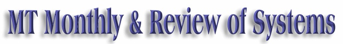 MT Monthly and Review of Systems - Learn Medical Transcription