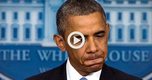 "Recent footage has surfaced of Barack Obama admitting that the United States is not his country of origin. The brief clip shows Obama in the middle of a tongue-in-cheek speech in which he whines about his dropping approval ratings in America. In the midst of the laughter from the audience, he loses focus for a moment, saying, ""I happen to know that my approval ratings are still very high in the country of my birth."" The statement is shocking, and in defending himself, he actually reveals one…"