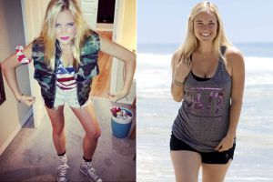 The Jordan Younger Story: from the Blonde Vegan to the Balanced Blonde