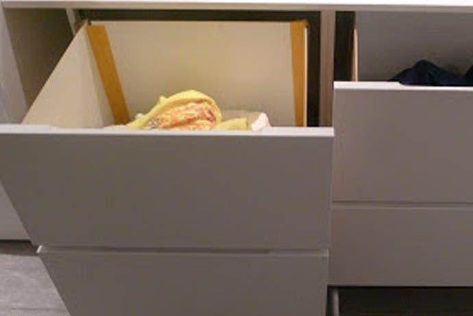 Kombinert bad og vaskerom | Nr 14 - Interiørhjelp