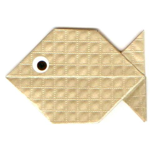 17 best origami fish images on pinterest origami fish