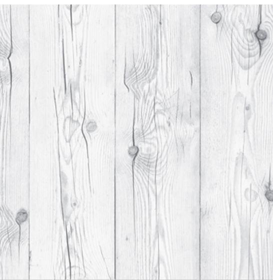 Vintage white wood panel home deco vinyl self adhesive for White adhesive wallpaper