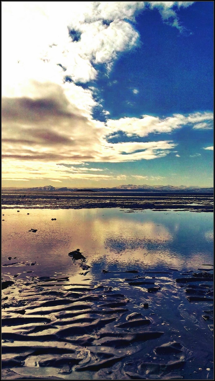 Blue Seaside photo taken by @Craig Fish with his #HTCOneX+