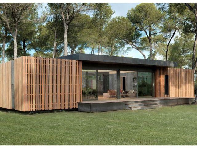 Réaliser une maison passive accessible à tous : voilà le challenge qu'a relevé Multipod Studio, avec son concept Pop Up House, une maison qui ne nécessite qu'une visseuse sans fil pour être montée en à peine 4 jours ! Délire d'artiste ou réalité ? Réponses en images.