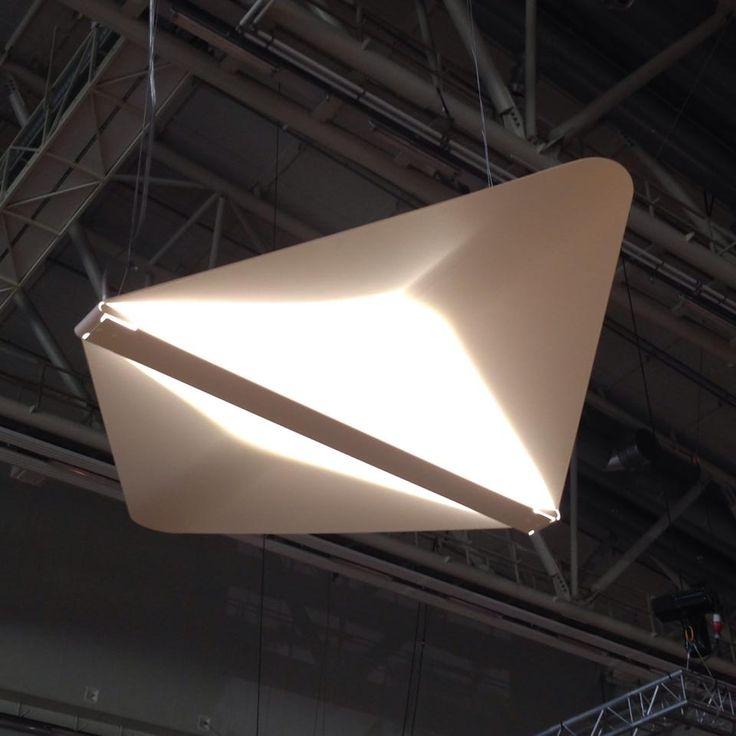 Wings lamp