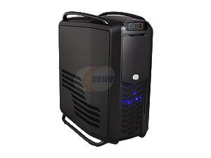 COOLER MASTER COSMOS II RC-1200-KKN1 Black Steel ATX Full Tower Computer Case