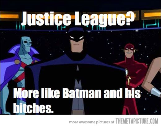 The Justice League