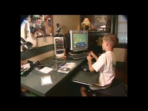 This kid has evidently lived before. Very strong case. (HD) - YouTube