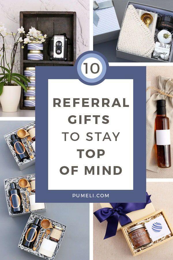Referral Marketing Program 10