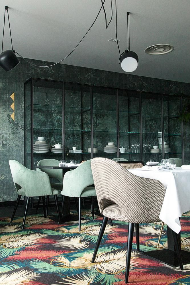 1000 ideas about commercial design on pinterest wine for Moquette restaurant