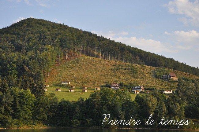 Prendre le temps - Voyage - République Tchèque - Moravie - Zlin