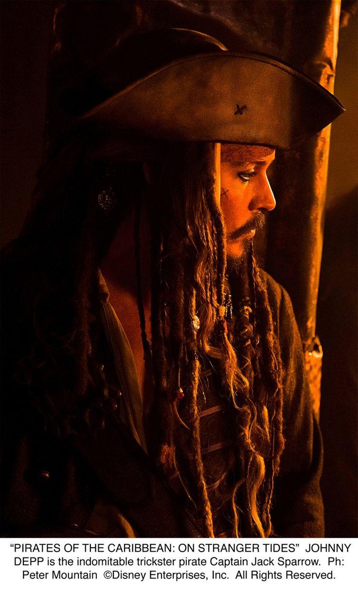 Pirates des Caraïbes 4 84