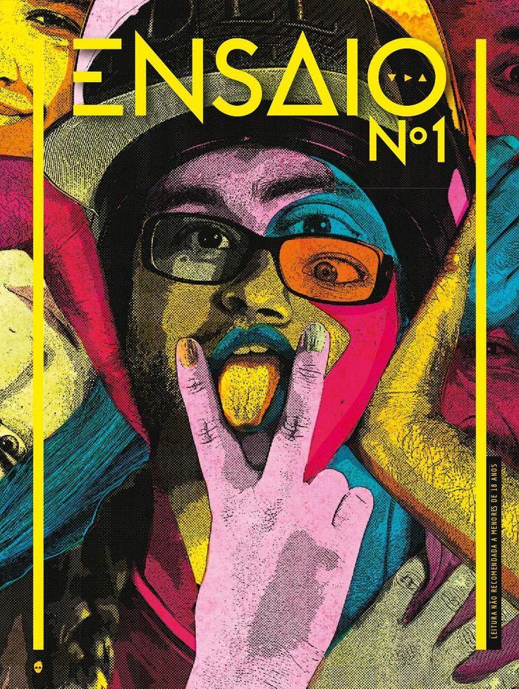 #ClippedOnIssuu from Revista Ensaio