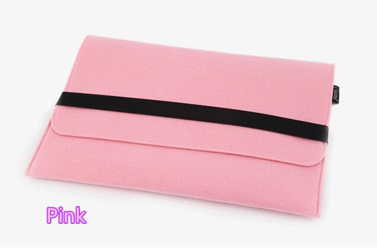 2016 Cheap Macbook 12 Inch Felt Sleeve Covers Cases Or Bags For Girls MB1205 | Cheap Cell-phone Case With Keyboard For Sale