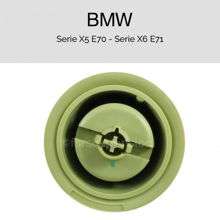Molla ad aria BMW Serie X5 F70 posteriore destro/sinistro