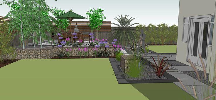 22 best gardens 2016 images on pinterest brighton for Garden design sketchup 8