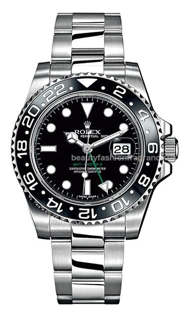 The Best Watches for Blowing Your Bonus  Steel Oyster Perpetual GMT-Master II watch ($8,450) by Rolex Read more: Best Watches for Men – Best Luxury Watches for Men 2012 – Esquire www.esqu ..  http://www.beautyfashionfragrance.us/2017/05/31/the-best-watches-for-blowing-your-bonus/
