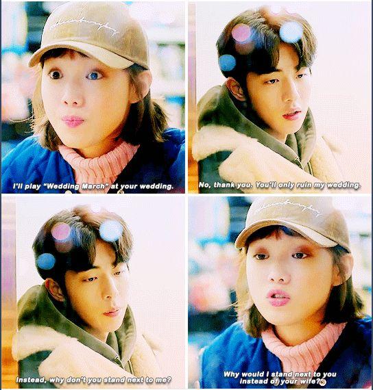 Weightlifting Fairy Kim Bok-ju