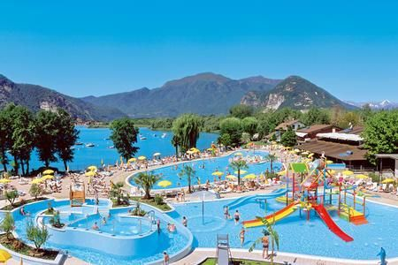 Camping Village Isolino, Fondotoce di Verbania | Neckermann