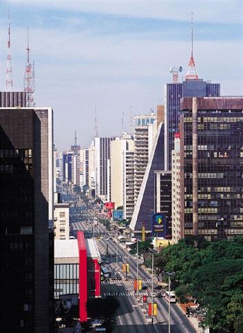 São Paulo! #Avenida #Paulista