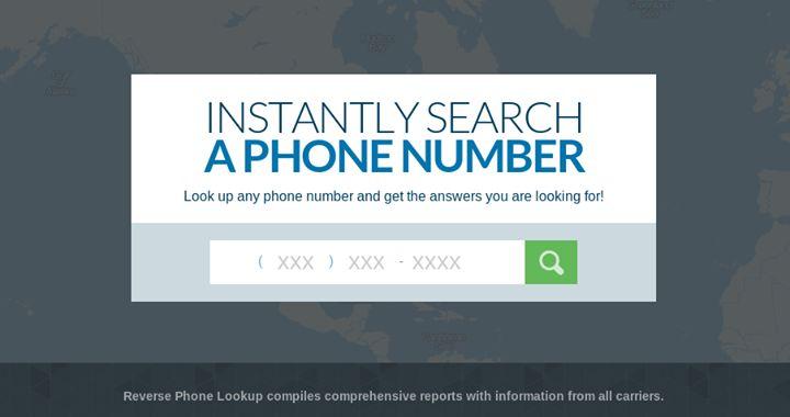 Phone number lookup free, lookup phone numbers totally ...
